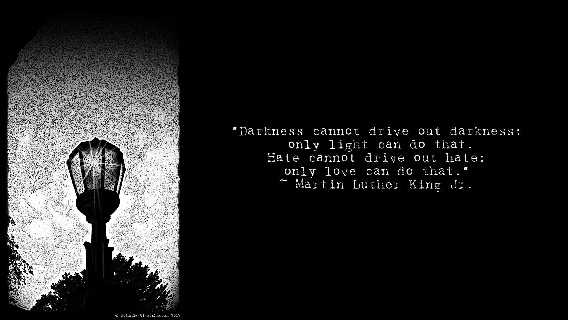 Light And Dark Quotes Wednesday Wallpaper  Professor Owl's Book Corner  Professor