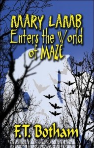 Mary Lanb and the world of the Maze