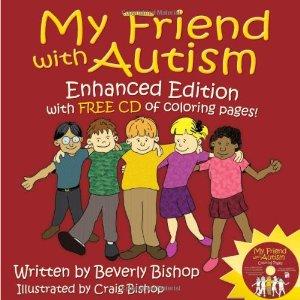 My friend with Autism