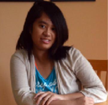 Carmille Garcia