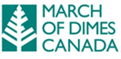 logo March of Dimes