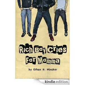 Rich Boy Cries for Momma