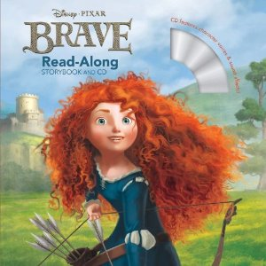 Brave Read Along book1