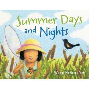 sunner days and nights