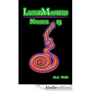 LIGHTMASTERS number 13