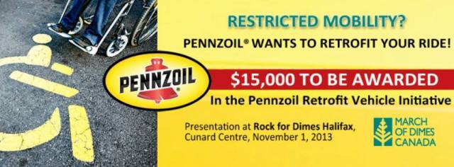 Penzoil Mobility