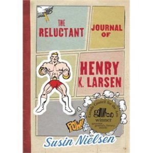The Reluctant Journal of Henry