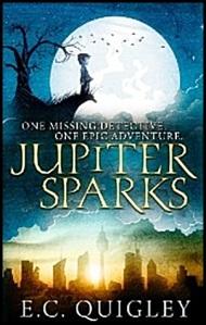 Jupiter Sparks