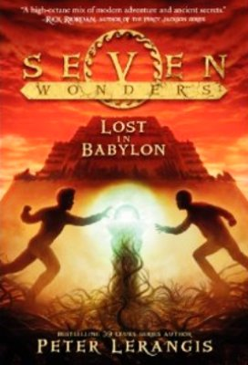 Seven Wonders Lost in Babelon