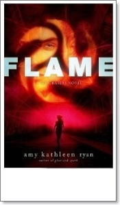 FLAME SKY CHASE-book2