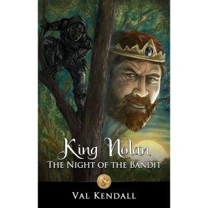 King Nolan the night of the bandit._