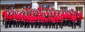 Team Canada ~ Winter Olympics2014