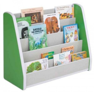green-book-rack