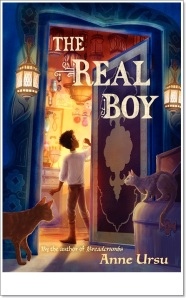 The Real boyfinal