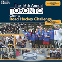 Toronto Road Hockey 2014