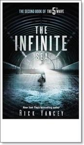 The Infinite Sea (5th Wave Series #2)f