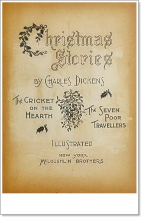 Christmas Stories by Charles Dickensfinal