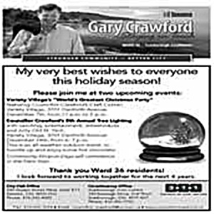 Gary Crawford f