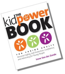 Kid Power book