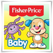 Fisher-Price Storybook Icon