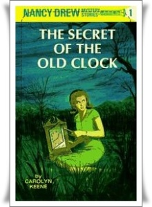 The Secret of the old clockF