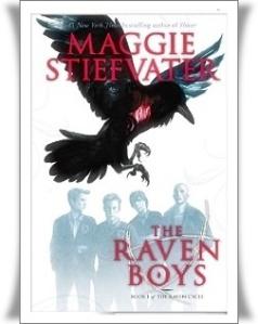 The Raven Boys Final