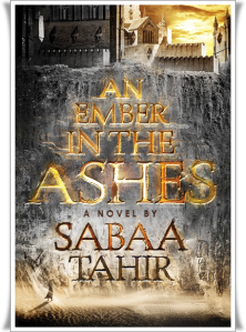 An Ember in the ashes.f