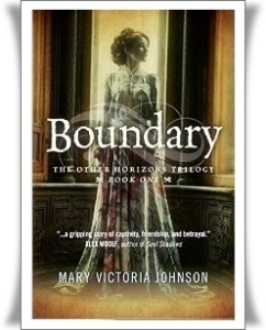 Boundary F