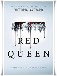Red Queen F.