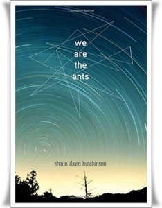 We are the Ants F