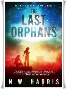The last orphanes
