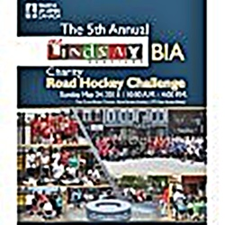 charity road hockey challenge