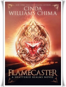 Flame Caster F