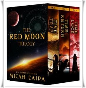 Reg Moon TRiology