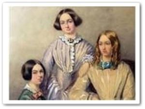 Bronte SisterscrpF