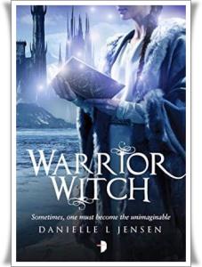 Warrior Witch f