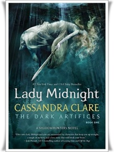 Lady Midnight f