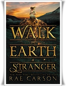 Walk on Earth strangerF