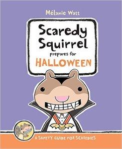 scaready-squirrel
