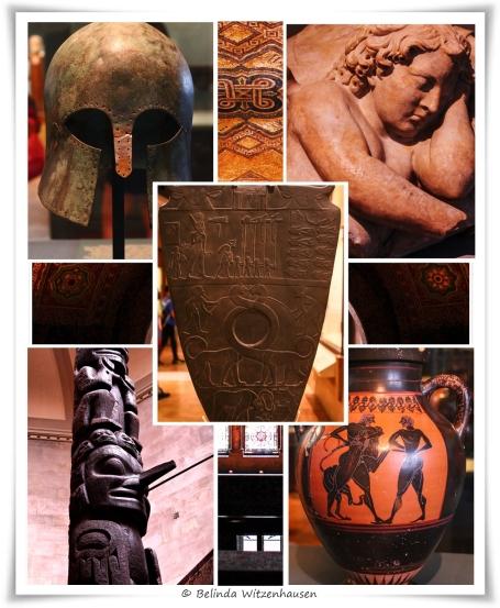 Visit to Royal Ontario Museum