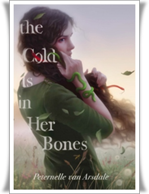the cold in her bones