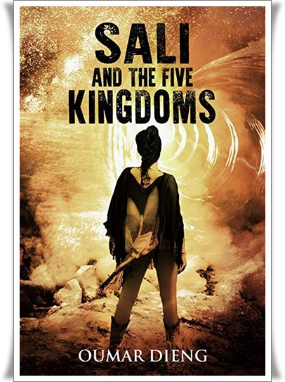 Sali and the five kingdoms