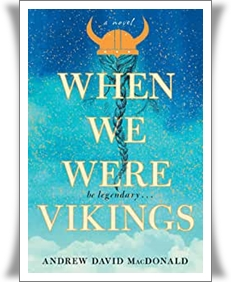 When we were Vikingsf
