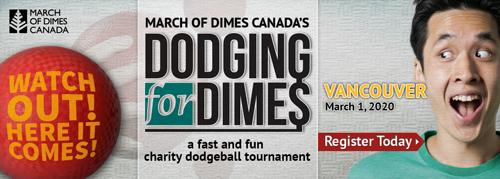 MODC-DodgeBall2020_Vancouver_WebBanner_w500