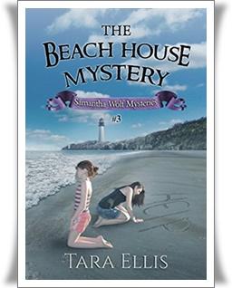 The Beach House MysteryF