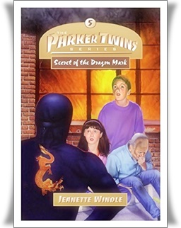 The Patker Twins The Dragon Markf