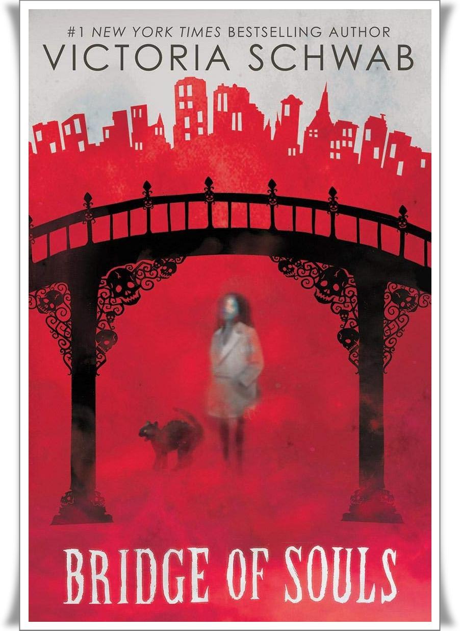 Cover of Bridge of Souls