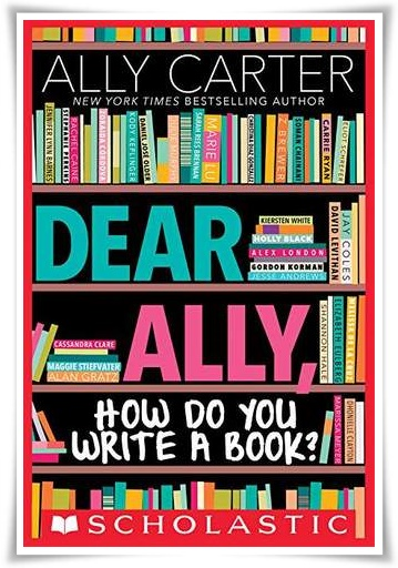 This image has an empty alt attribute; its file name is dear-ally-cover.jpg