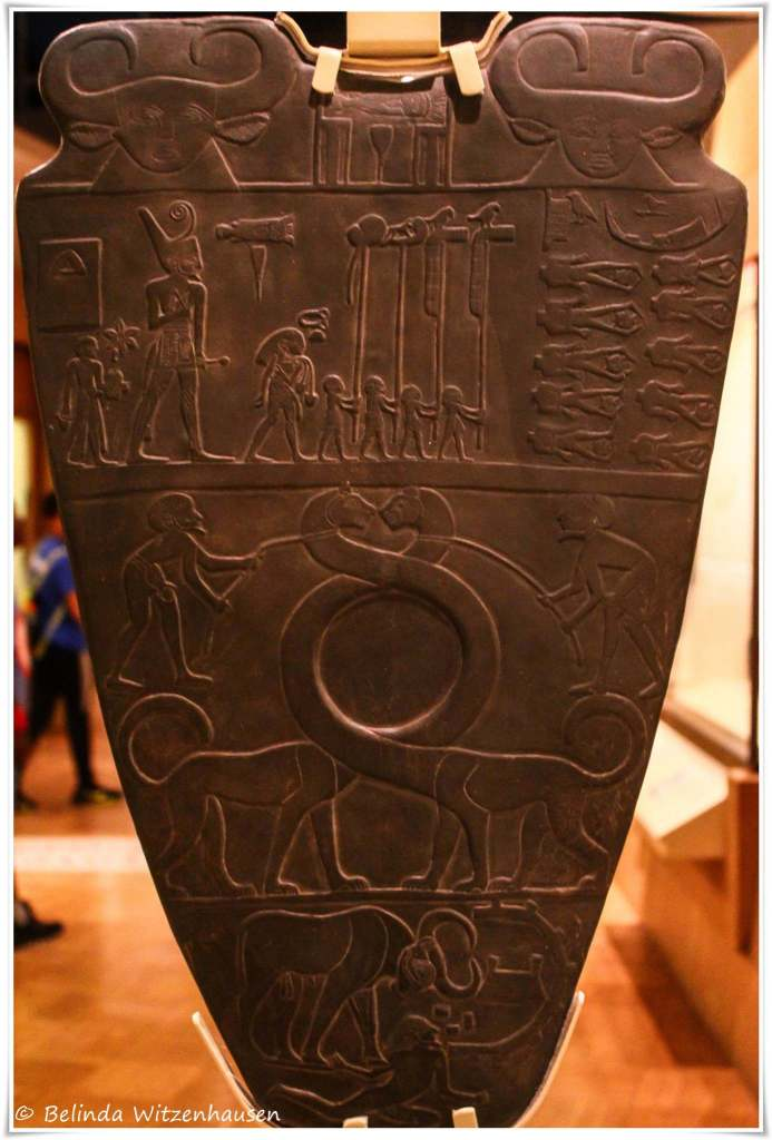 This image has an empty alt attribute; its file name is narmer-palette.jpg